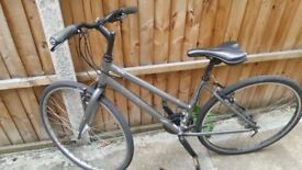 Hybrid Trek 7.0 Bike