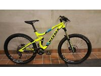 Vitus Escarpe Mountain Bike - Medium