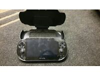Playstation Vita Console pch1003 excellent n