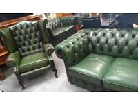 Chesterfield sofas and suites for sale