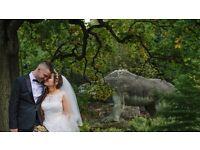 30% off Wedding Photography October - December 2017 - Contemporary Documentary Wedding Photographer