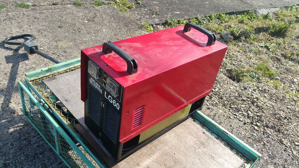 Plasma Cutter Power Supply LG60in Aylesbury, BuckinghamshireGumtree - Plasma Cutter LG60 power supply This is a Conti Weld LG 60 Plasma Cutter Power supply, it is untested so is being sold for spares or repair. Buyer collects