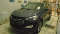 2013 Hyundai Santa Fe LIMITED 2.0T AWD NAVI /FULLY LOADED