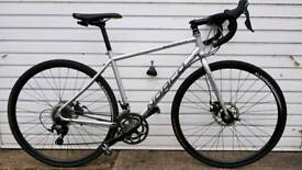 Norco Search 105 Gravel Cyclocross Bike RRP £800 + receipt not giant arkose trek caadx diverge gt