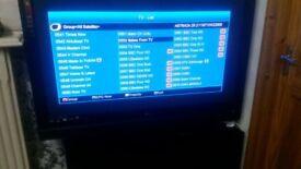 LG Tv - 50 inch