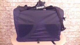 Dog Bundle Harness and Carry Case