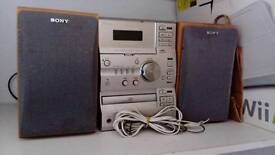 MUST GO Sony CD player