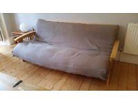 Futon Company Sofa Bed