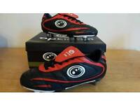 Brand new Optimum rugby boots size 5