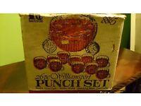 punch set
