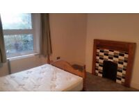 Recently refurbished two bedroom garden flat in Tulse Hill
