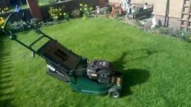 Atco admiral 16s Lawnmower for sale push one