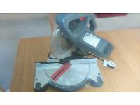 Powerline mitre power saw