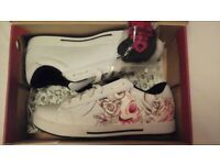 Osiris trainers - size 7 - excellent condition