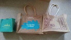 Eco shopping bags
