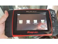 "Snap-On Solus Ultra Diagnostic Scanner Swap for a 27"" iMac Retina or Macbook Pro 15"" Retina"