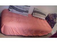 Mattress, air bed