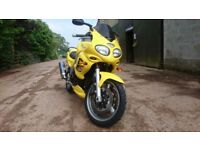 Triumph RS Sprint 955i in Very Good condition