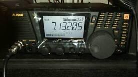 Alinco HF Transceiver DX-SR9 for Sale