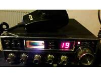 CB radio Sideband