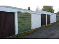 Garage available to Rent at Southend Road Andover SP10 2DT