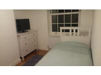 Large single room in friendly flatshare (Zone 2, Peckham)
