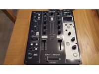 Denon DN-X600 Mixer Excellent Condition,Ideal Bedroom Mixer