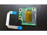 Card Reader Board w/Cable 010194C00-35K-G for laptop