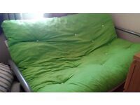 For sale, futon- bed