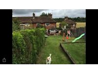 2 Bed house in Winchmore Hill, Bucks to swap for 3 Bed house within 5 miles radius.