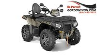 2015 Polaris Sportsman Touring 1000