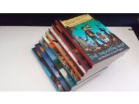 Sam Silver children's book collection (set of 8)