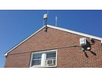CCTV & WIFI Network Solutions