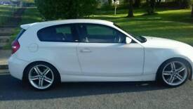 BMW 118i M Sport. One owner, Mot'd 2019, (golf, A3, focus,Alpha,Renault, Ford, audi)