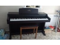Yamaha clavinova clp for sale in uk view 84 bargains for Yamaha clp 840