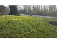 AGM garden maintenance & pest control