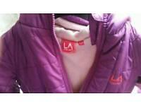 LA gear hoodieages 5-6