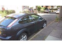 Ford Focus Zetec 2008 £1800