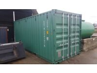 20ft Container For Rent, Self Storage.