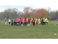 WOMENS BEGINNERS FOOTBALL SESSIONS - LADIES FOOTBALL SOCCER!!!!!! SOCIAL/KEEP FIT/FITNESS/FUN/FUTSAL
