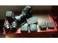 Mf camera