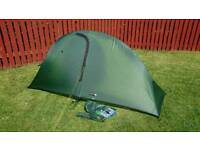 Terra Nova Solar Competition Lightweight Mountain Tent Rare! as New! Equipment MSR Rab Alpkit 🏞⛺