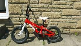 Child's 1st bike. Specialized HotRock