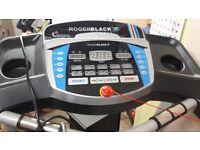 rodger black treadmill