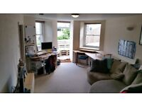 Sunny 1 bed garden flat,Cromwell road,St Andrews