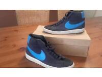 Nike Blazers size UK 7