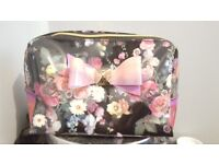 Ted Baker Makeup Toiletries Large Case