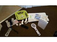 wii fit bundle and board