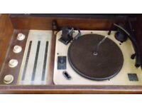 Ferguson Retro Radio Gram 1937