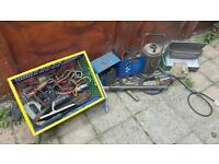 Vintage tools job lot